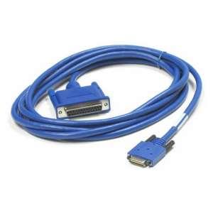 کابل اتصال روتر مدل CAB-SS232-FC