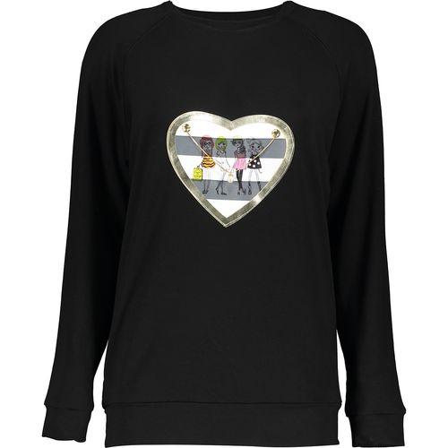 تی شرت زنانه مدل 02 DWT