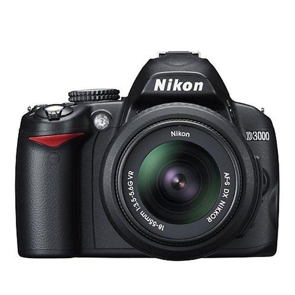 دوربین دیجیتال نیکون دی 3000