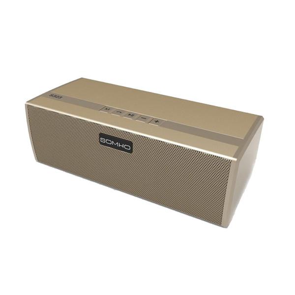 اسپیکر بلوتوثی قابل حمل سمهو مدل Somho S323