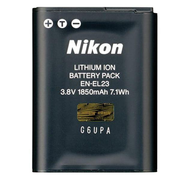 باتری دوربین نیکون مدل EN-EL23