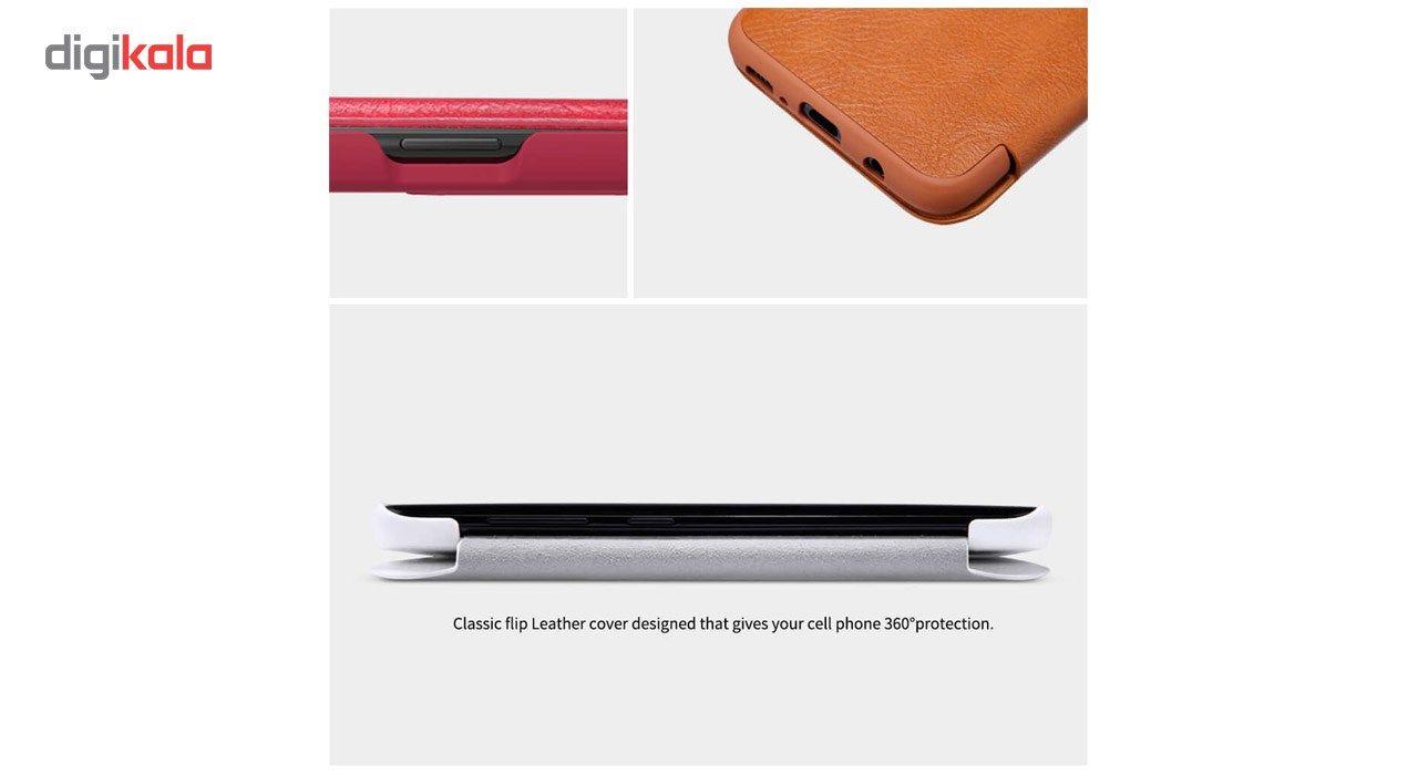 کیف کلاسوری نیلکین مدل Qin مناسب برای گوشی موبایل سامسونگ Galaxy S9 Plus main 1 14