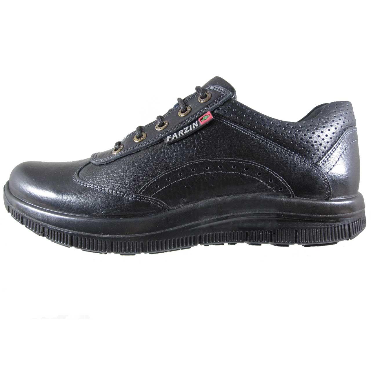 کفش مردانه فرزین مدل Skechers کد 1216