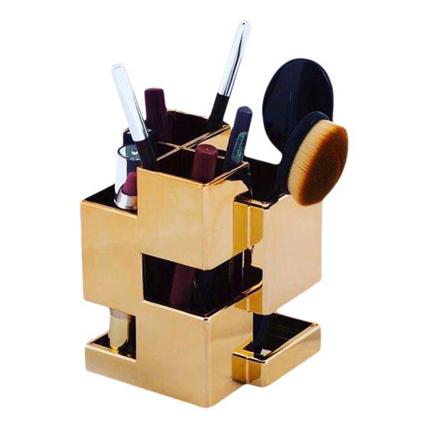 استند لوازم آرایشی مدل Lux box |