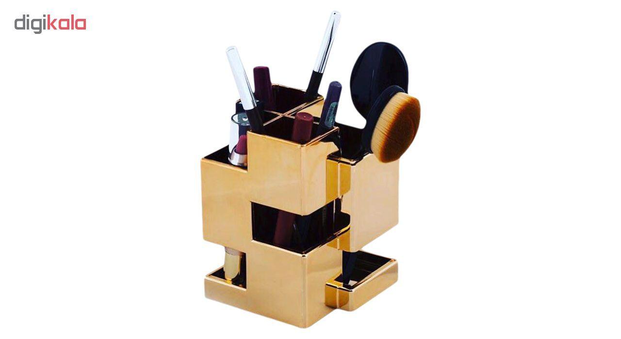 استند لوازم آرایشی مدل Lux box main 1 7