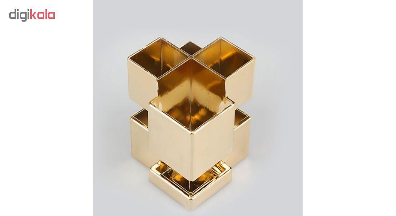 استند لوازم آرایشی مدل Lux box main 1 11