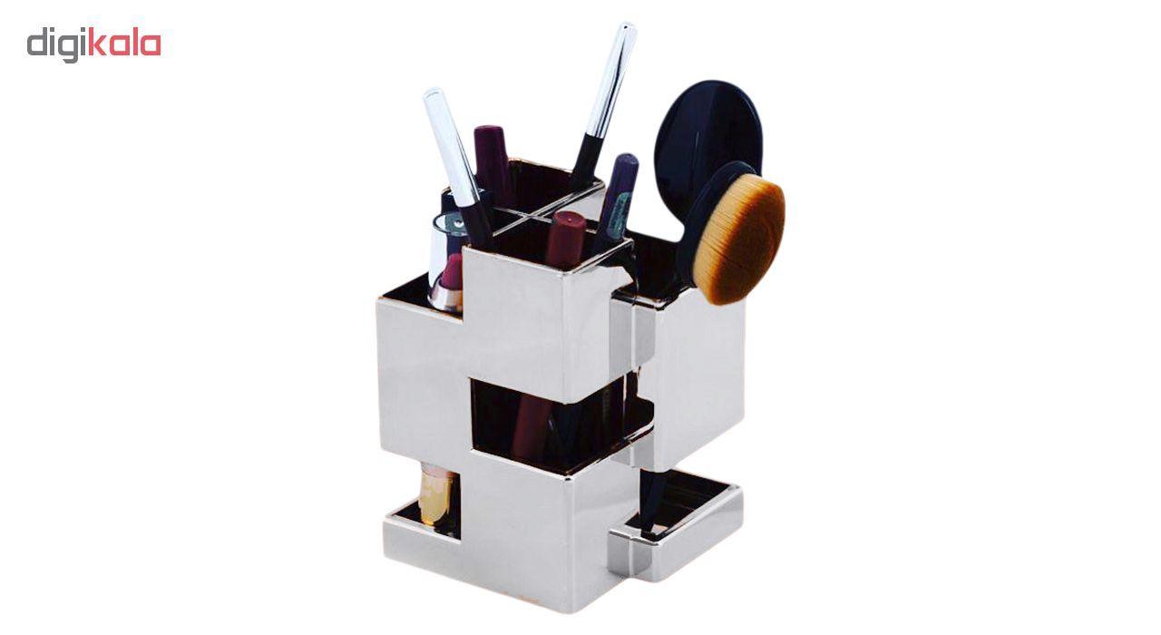 استند لوازم آرایشی مدل Lux box main 1 8