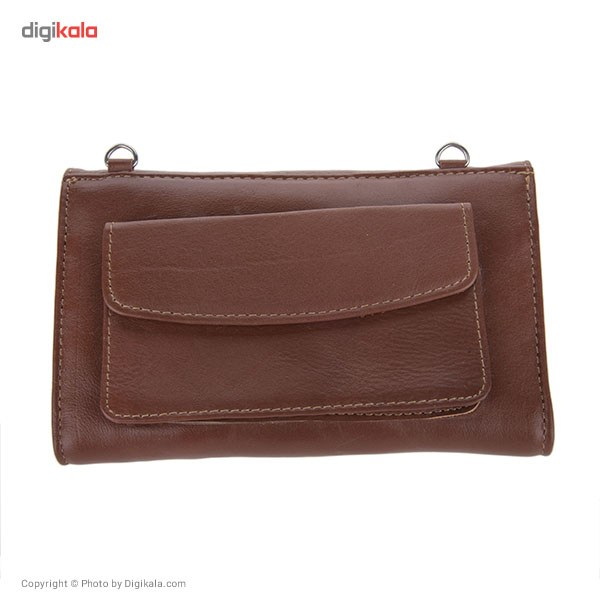 KOHANCHARM gallery natural leather document bag, Model ps12