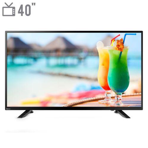تلویزیون ال ای دی توشیبا سری ProTheatre مدل 40S1750EV سایز 40 اینچ