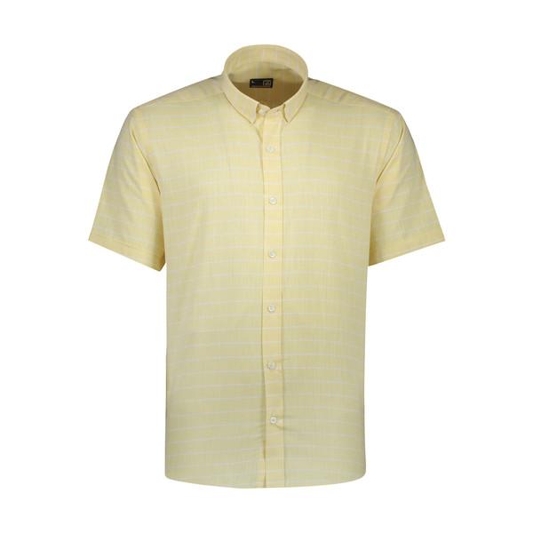 پیراهن مردانه زی مدل 15314920119