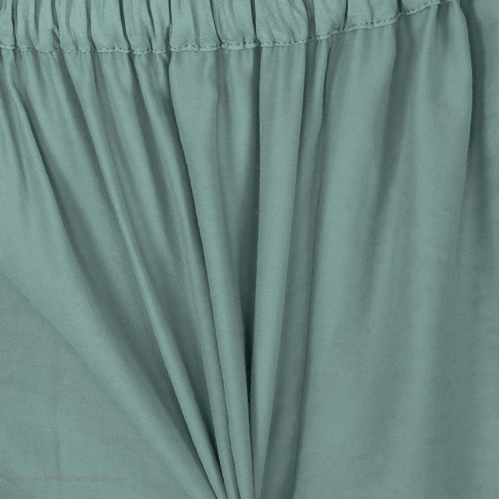 ست کت و شلوار زنانه اکزاترس مدل I017001094250009-094 -  - 13