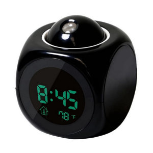 ساعت رومیزی مدل CJ2028
