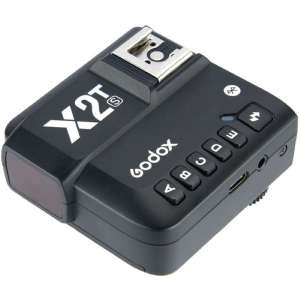 رادیو تریگر گودکس مدل X2TS مناسب برای دوربین های سونی