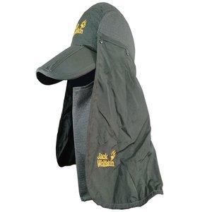کلاه کوهنوردی جک ولف اسکین کد 56-61 CM