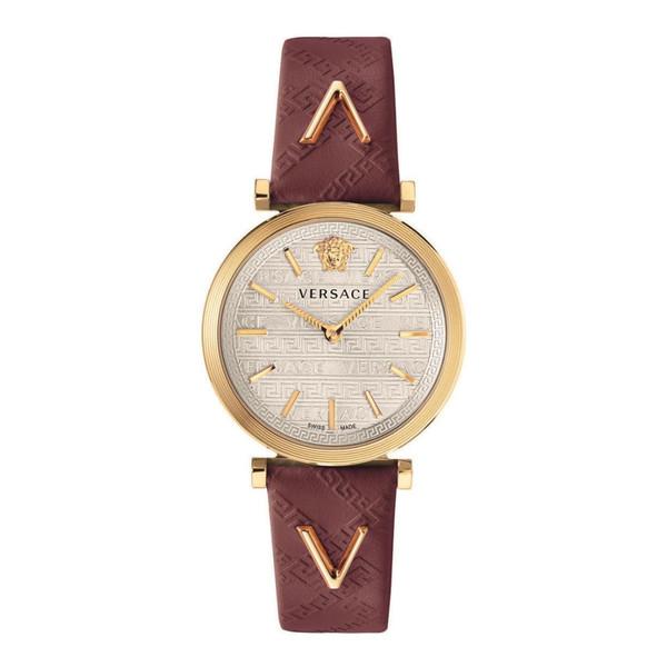 ساعت مچی عقربه ای زنانه ورساچه مدل VELS005 19