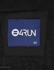 کاپشن ورزشی مردانه بی فور ران مدل 990813-99 -  - 6