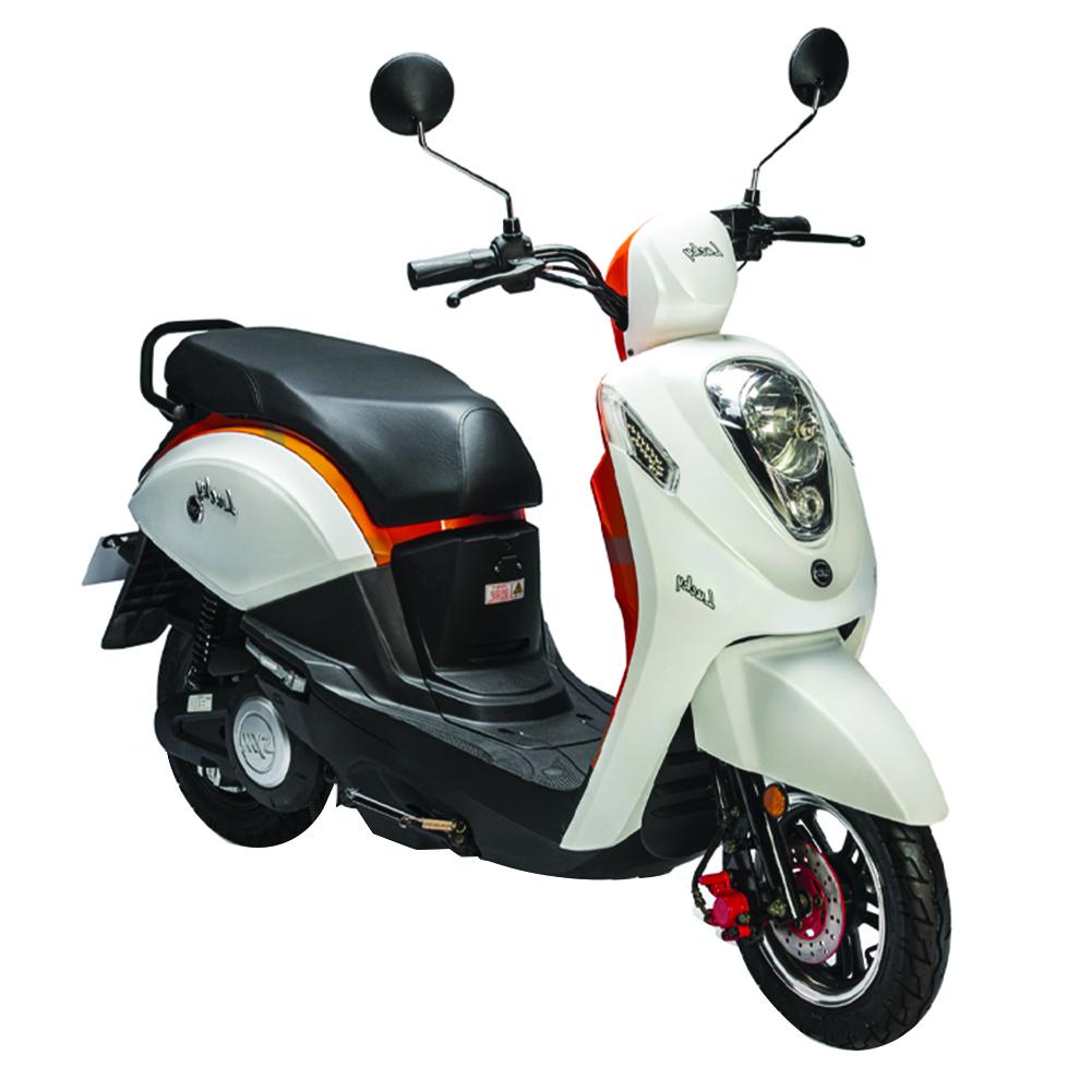 موتورسیکلت اس وای ام مدل Mi1500w سال 1399