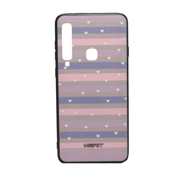 کاور مریت مدل TD02 کد 139906 مناسب برای گوشی موبایل سامسونگ Galaxy A9 2018