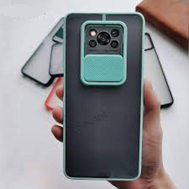 کاور مدل PHSFRM مناسب برای گوشی موبایل شیائومی Poco X3 NFC thumb 2 6