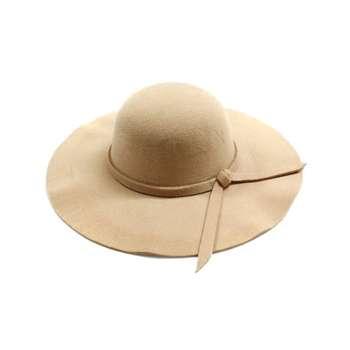 کلاه زنانه مدل شهرزادی کد 03