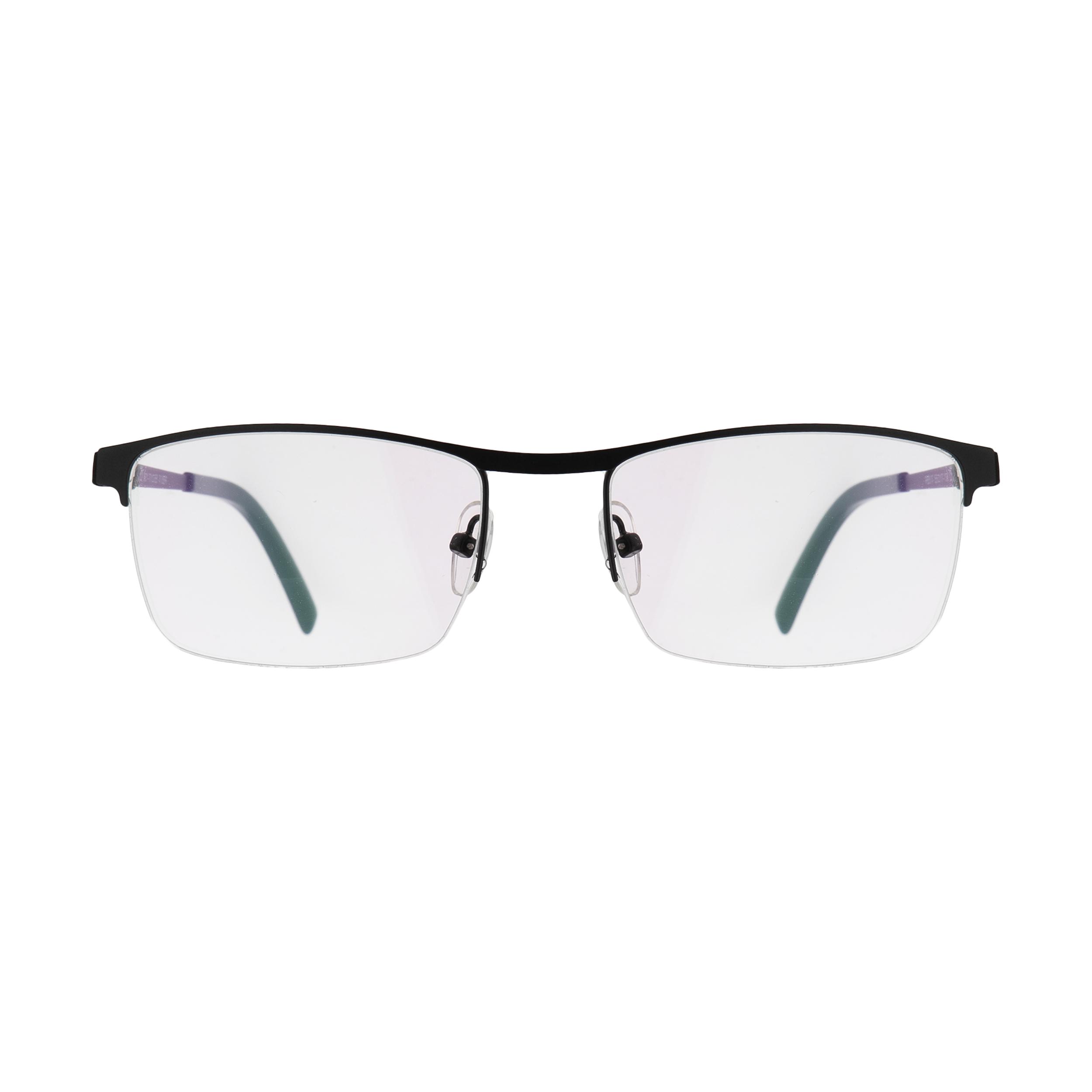 فریم عینک طبی مردانه سیسینیلی مدل P8517C1