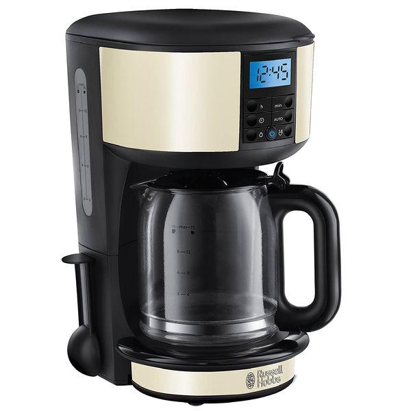 قهوه ساز راسل هابز مدل لگاسی