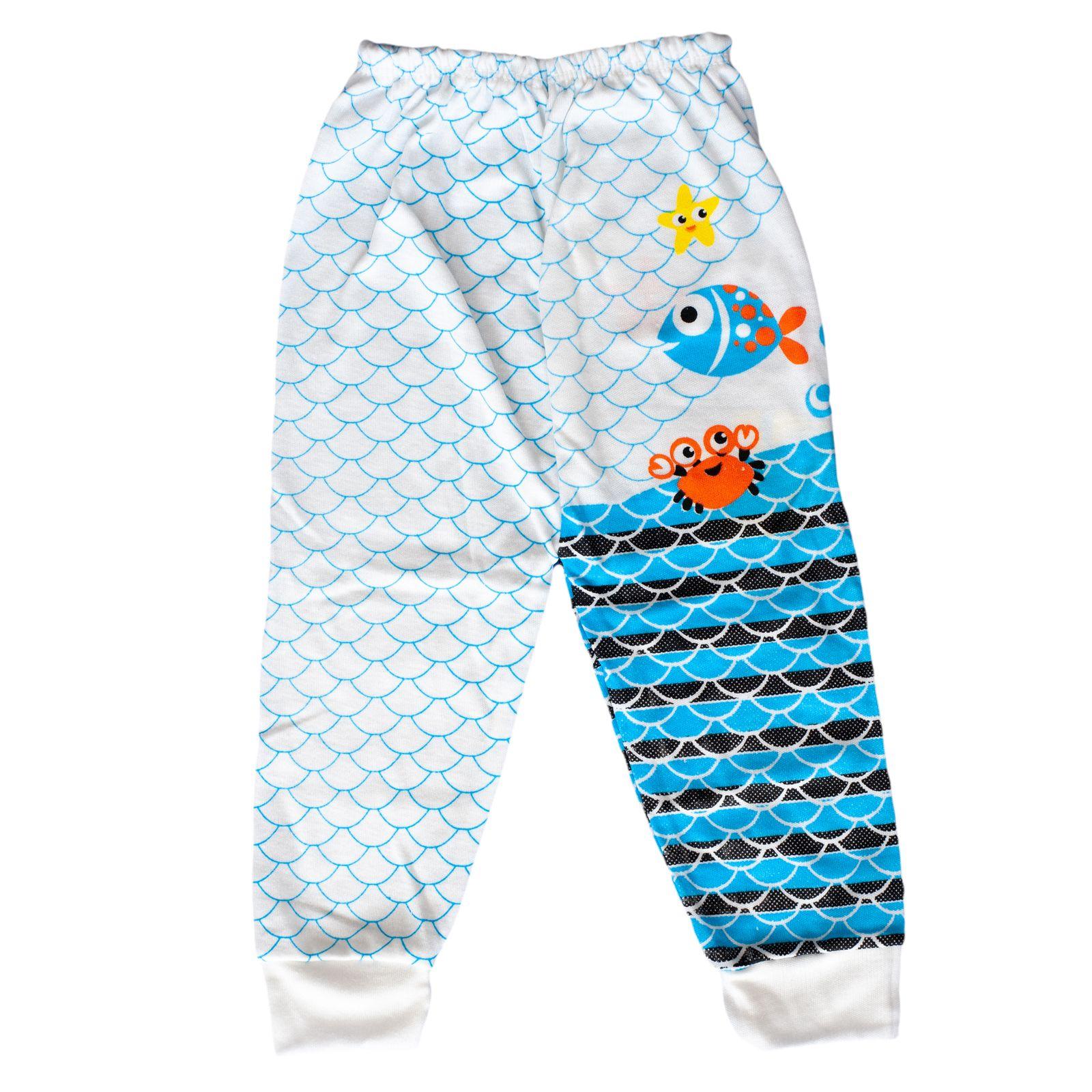 ست 5 تکه لباس نوزادی کد C15 -  - 2