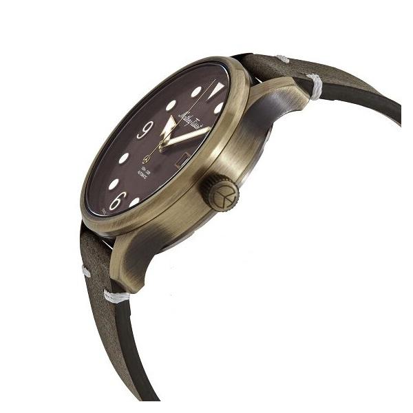 ساعت مچی عقربهای مردانه متی تیسوت مدل  H112BZV