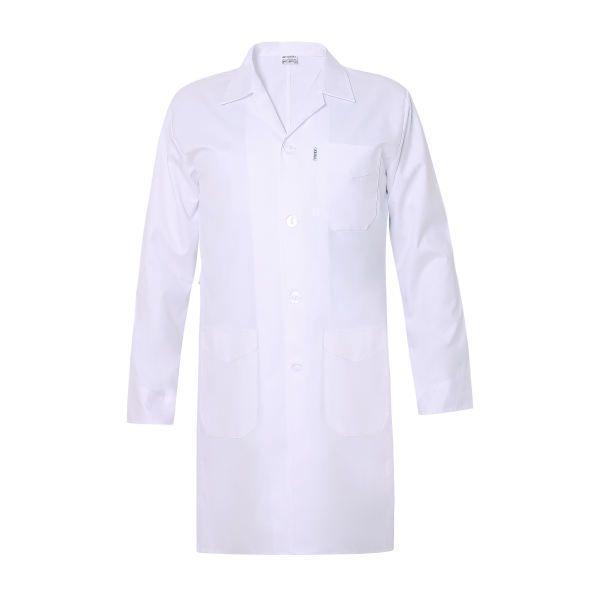 روپوش پزشکی مردانه طب پوش مدل 001