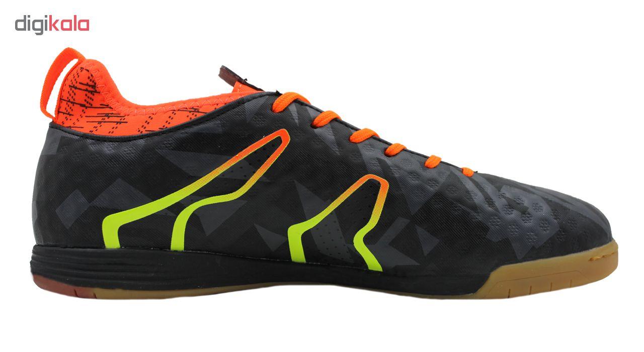کفش فوتسال مردانه دفانو مدل 026