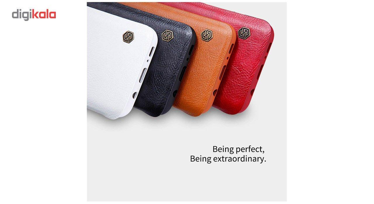 کیف کلاسوری نیلکین مدل Qin مناسب برای گوشی موبایل سامسونگ Galaxy S9 Plus main 1 18