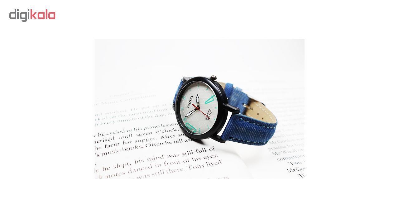 ساعت مچی عقربه ای زنانه تاکیا مدل P4-26