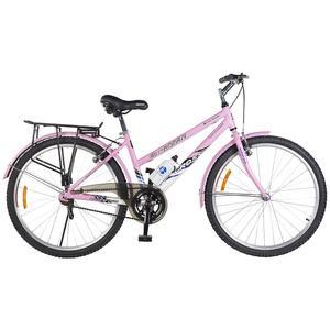 دوچرخه شهری کراس مدل City Storm L سایز 26