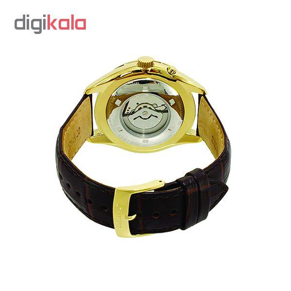 خرید ساعت مچی عقربه ای مردانه سیکو مدل SRN052P1