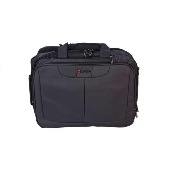 کیف سه کاره پیر کاردین مدل 370 مناسب برای لپ تاپ 15 اینچی