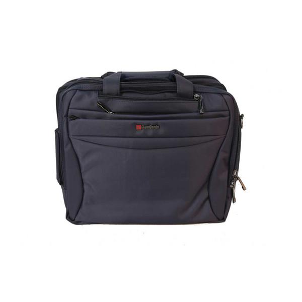 کیف سه کاره پیر کاردین مدل 360 مناسب برای لپ تاپ 15 اینچی