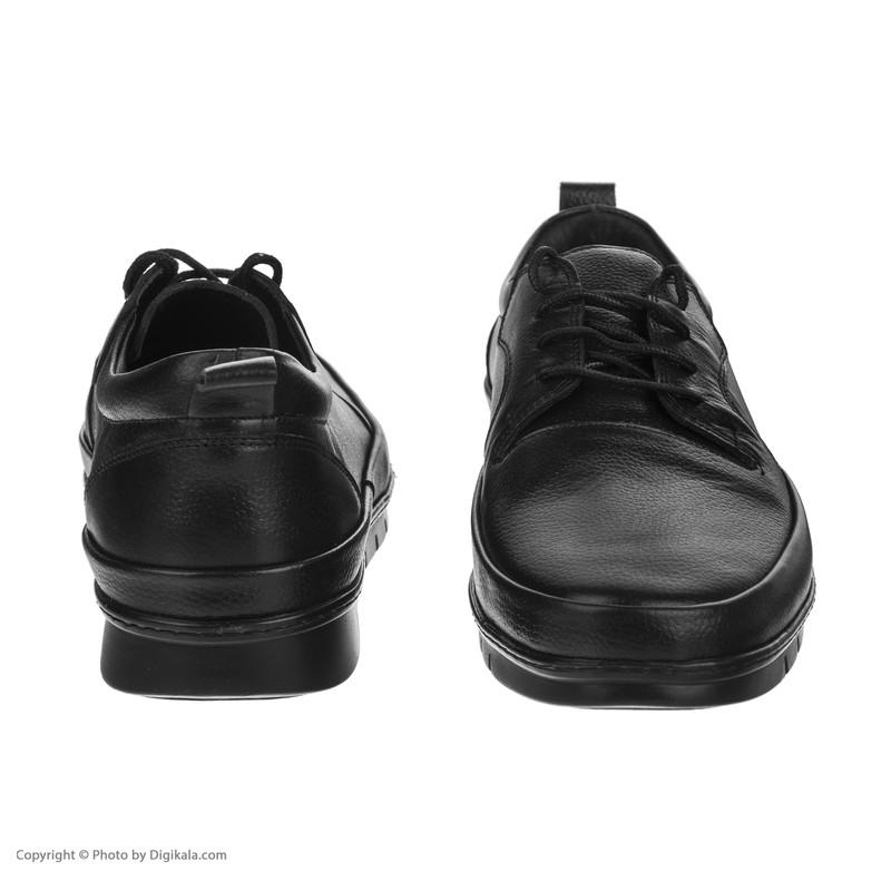 کفش روزمره مردانه شیفر مدل 7154D503101