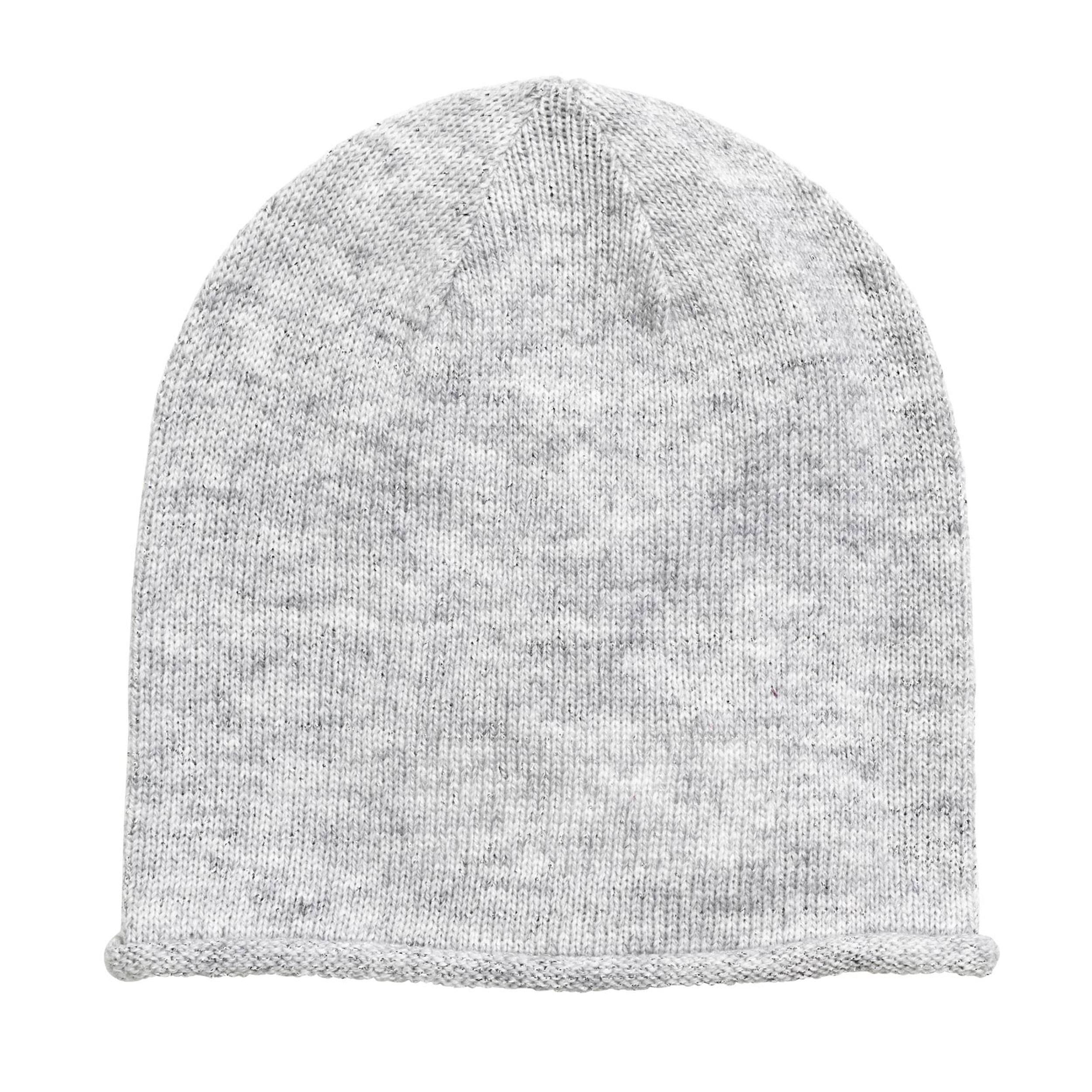 کلاه بافتنی زنانه اچ اند ام کد 048