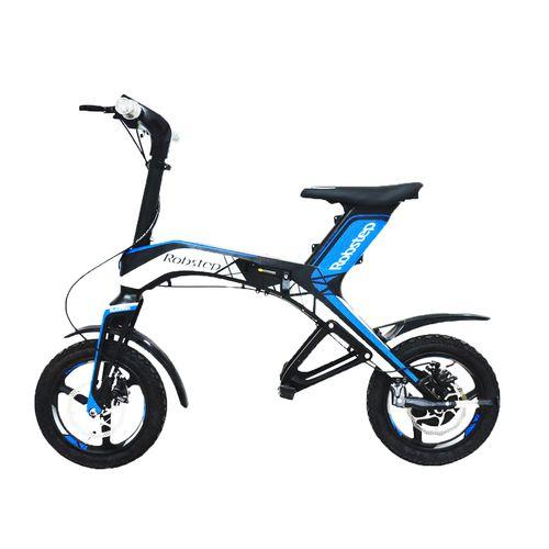 دوچرخه برقی راب استپ x1