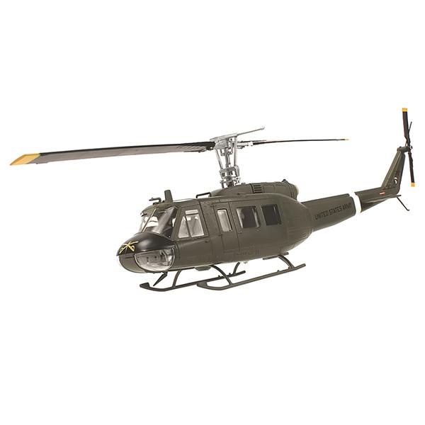 هلی کوپتر ایر فورس وان مدل UH-1H HUEY US ARMY