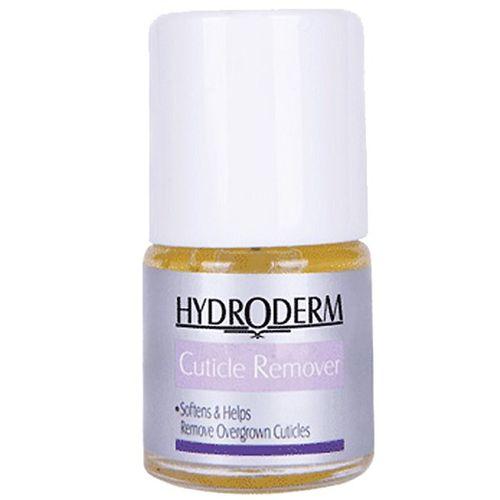 محلول از بین برنده پوست اطراف ناخن هیدرودرم حجم 8 میلی لیتر