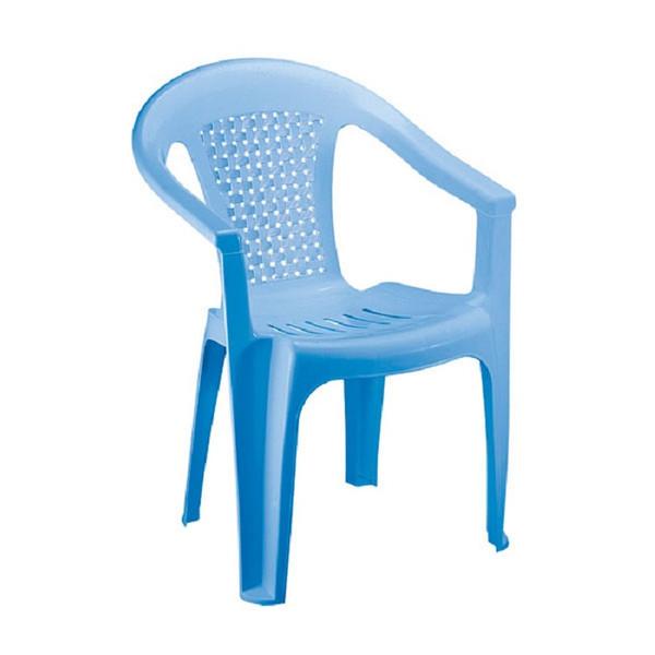 صندلی ناصر پلاستیک کد 854