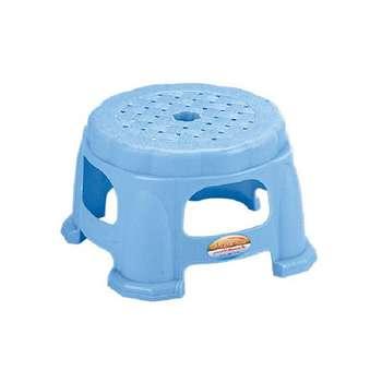 چهارپایه حمام ناصر پلاستیک کد 320