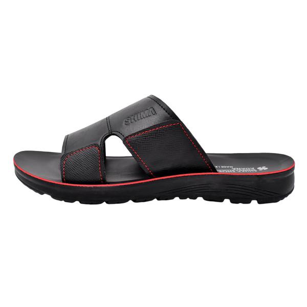 صندل مردانه کفش شیما مدل آدنا کد 8674