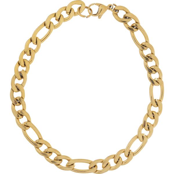دستبند نوژین مدل فیگارو کد 6