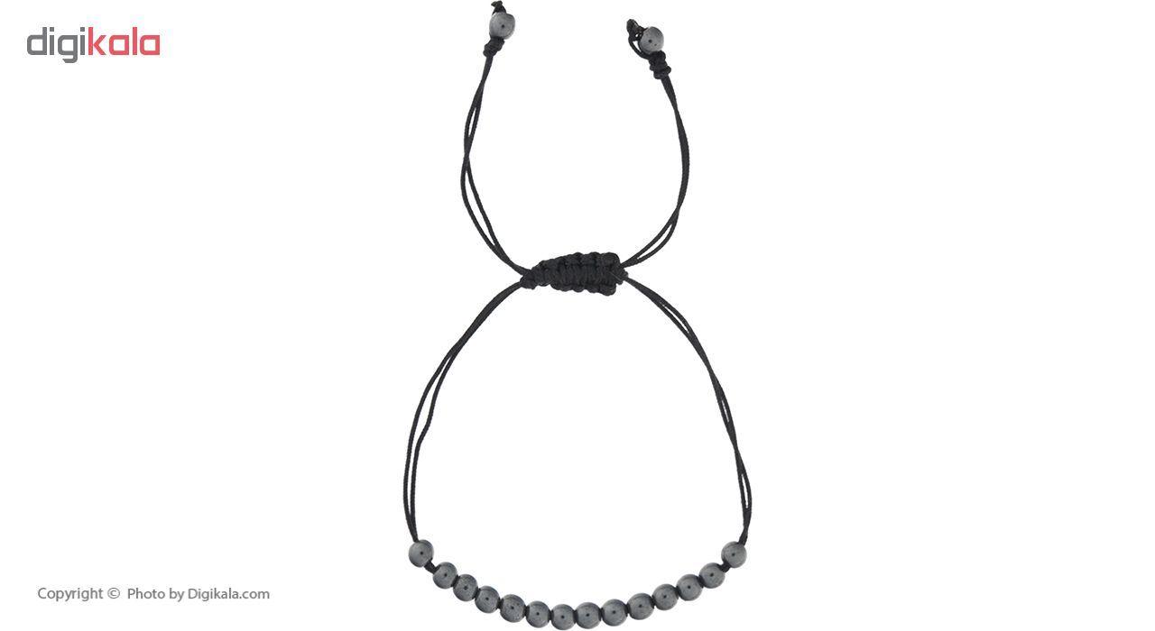 دستبند زنانه نوژین کد 4 main 1 10