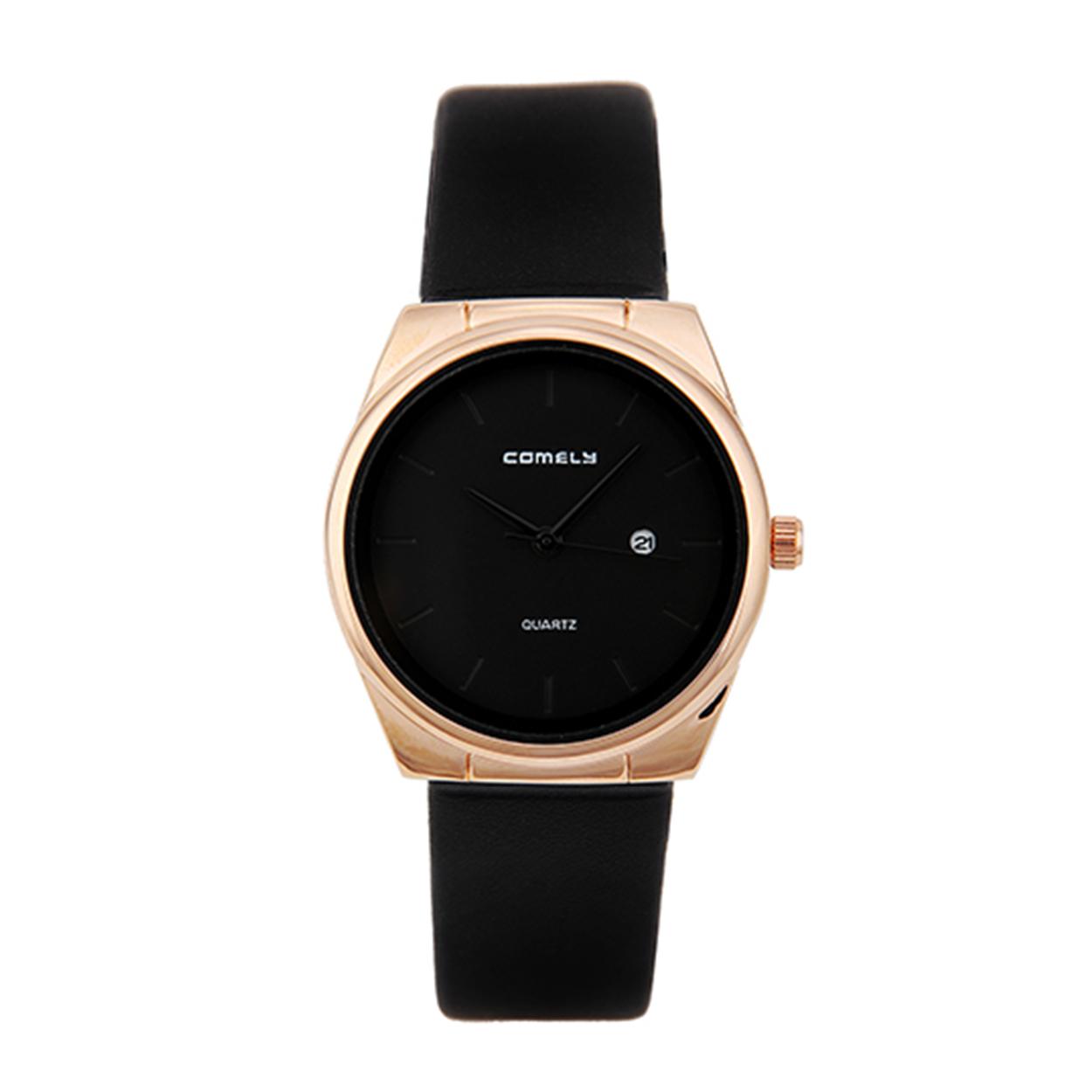 قیمت ساعت مچی عقربه ای زنانه کاملی کد W1064