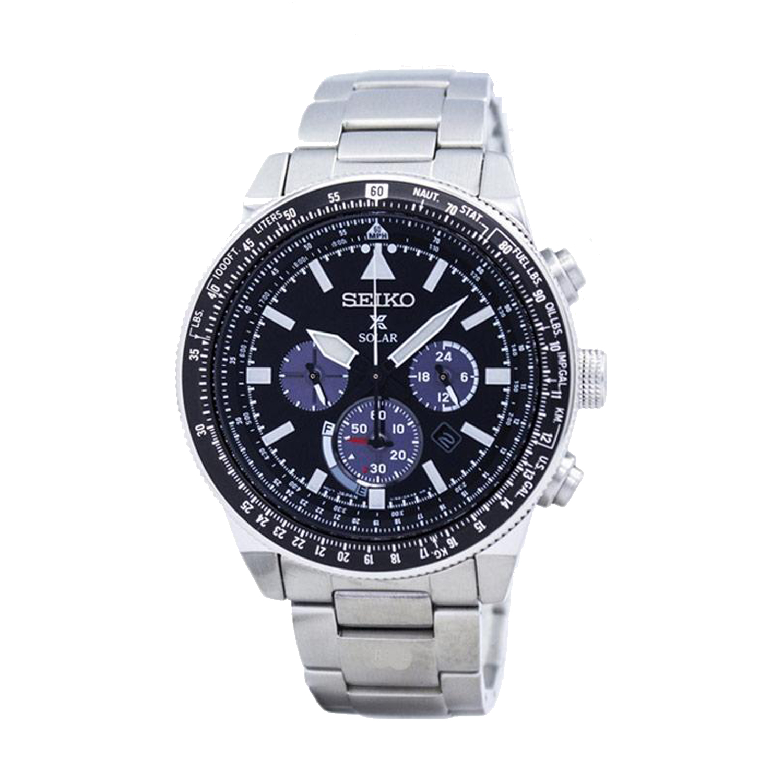 ساعت مچی عقربه ای مردانه سیکو مدل SSC607P1 47