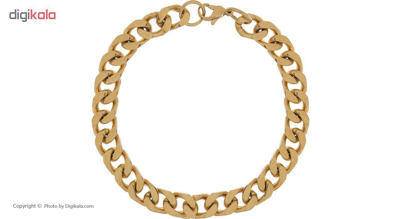 دستبند زنانه نوژین مدل کارتیه 8 main 1 1