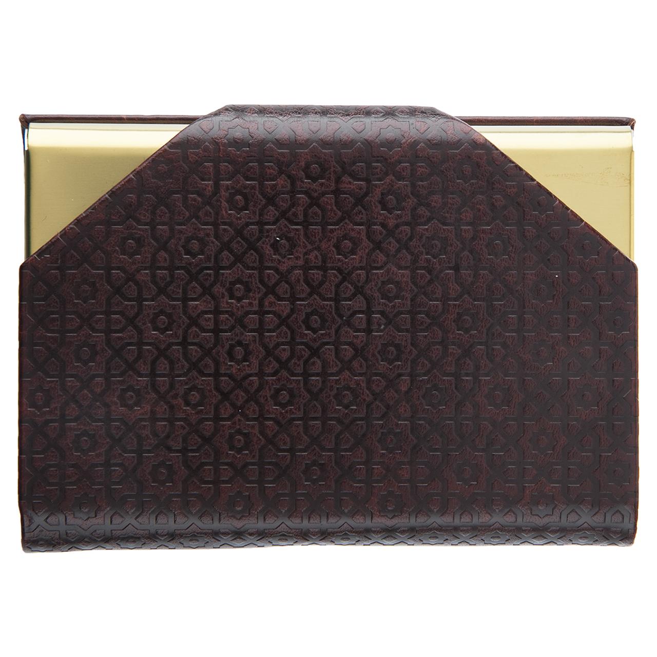 قیمت کیف کارت مدل فارس کد 01051